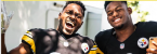 Bet the Pittsburgh Steelers vs. Ravens Week 4 - 2018: Latest Spread, Odds to Win, Predictions, More