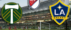 Los Angeles Galaxy - Portland Timbers Picks, Betting Odds - Monday July 12