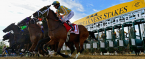 Preakness Stakes 2017 Weather: Partly Cloudy 10 Percent Chance of Rain