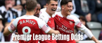 Premier League Futures Betting Odds - 2019 - 2020