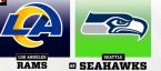 Rams Win Over Seahawks Margin of Victory Prop Bet - Wild Card Playoffs