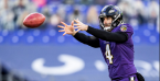 What is the Opening Line on the Ravens vs. Bills Divisional Playoff Game?