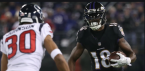 Houston Texans vs. Baltimore Ravens Betting Preview