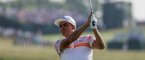 Updated 2017 US Open Odds After Round One: Rickey Fowler, Paul Casey, More