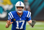 Green Bay Packers vs. Indianapolis Colts Week 11 Betting Odds, Prop Bets