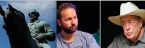 Doyle Brunson, Daniel Negreanu Go at it Over Confederate Statutes