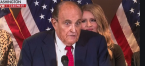 Bet On Rudy Giuliani Getting Indicted