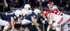 Where Can I Bet the Penn State vs. Rutgers Game From New Jersey, PA?