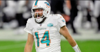 Dolphins QB Ryan Fitzpatrick Tests Positive for COVID-19