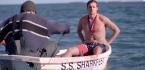 Shark Week Michael Phelps vs. Great White Shark Betting Odds
