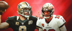 NFL Betting – New Orleans Saints at Tampa Bay Buccaneers