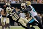 Saints vs Jaguars 2018 NFL Preseason Week 1 Betting Odds