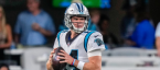 TNF Betting Action: Panthers Moneyline Sees 85%