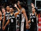 Bookie Spotlight: The San Antonio Spurs 32-24-1 Against Spread