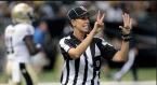 How will Sarah Thomas Wear Her Hair Prop Bet Super Bowl 2021 - Chiefs vs. Bucs