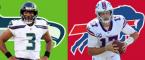 NFL Prediction: Seattle Seahawks @ Buffalo Bills