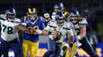 Seattle Seahawks vs. LA Rams Week 10 Betting Odds, Prop Bets
