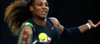 Serena Williams Baby Betting Odds Revealed