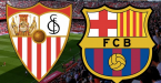 Sevilla v Barcelona Match Tips, Betting Odds - 19 June