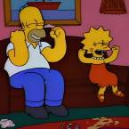 Simpsons Super Bowl Prediction: 49ers Win