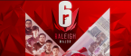 Where Can I Bet the Six Major Raleigh 2019 - Odds to Win