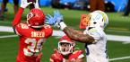 Player to Make 1st Interception Prop Bet Super Bowl 55, No Interception Odds