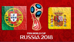 Portugal v Spain World Cup Bet Both Teams to Score