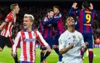Apuesta Objetivos de la Temporada Española de La Liga, Asistencias - 2019