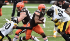 Cleveland Browns vs. Pittsburgh Steelers Prop Bets - AFC Wild Card Playoffs