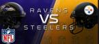 Pittsburgh Steelers vs. Baltimore Ravens Week 8 Betting Odds, Prop Bets