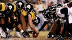 Bet the Pittsburgh Steelers vs. Ravens Week 9 Game Online