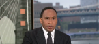 Stephen A. Smith to be Suspended by ESPN, Oddsmakers Predict