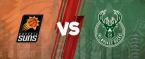 NBA Finals Betting – Phoenix Suns at Milwaukee Bucks Game 3