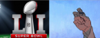 2017 Super Bowl Coin Toss Bet Payout 4-1 Odds at One Gambling Site