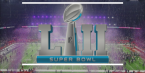 What is the Super Bowl 52 Total: Bet Action Balanced