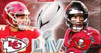 Super Bowl LV Top Bet