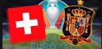Switzerland v Spain Euro 2020 Quarter Finals Prop Bets, Tips