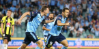 Sydney FC vs Wellington Phoenix Picks, Betting Odds - Friday July 17