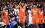 Bettor vs. Bookie April 23 - The Syracuse Orange