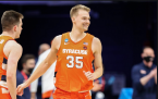 Line on Syracuse vs. Houston or Rutgers - Sweet 16