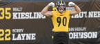 """TJ Watt's Negotiations With Steelers """"Extremely Difficult"""": Latest Steelers Odds"""
