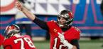 Tom Brady Super Bowl MVP Prop Bet Payout - Chiefs vs. Bucs