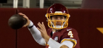 Giants vs. Washington Football Team Betting Line Analysis