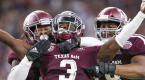Aggies Raw Deal, Left Out of College Football Playoffs