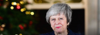 Books Right On With May Confidence Vote: Now Odds Favor Brexit Referendum
