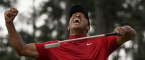 What is the Payout on Tiger Woods Winning the 2019 Players Championship?