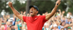 Bookmakers Risk Management When it Comes to Tiger Woods