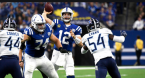 NFL Betting – Indianapolis Colts at Tennessee Titans