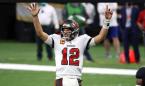 Tom Brady Passing Yards Prop Bet - Chiefs-Bucs Super Bowl