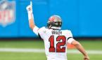 Tom Brady Total Touchdown Passes Prop Bet Super Bowl 2021 - Chiefs-Bucs